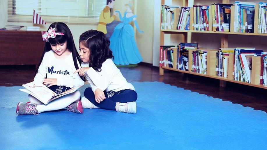 Como lembrete do Dia Mundial da Alfabetização, mostramos alguns aspectos dessa importante fase na vida das crianças
