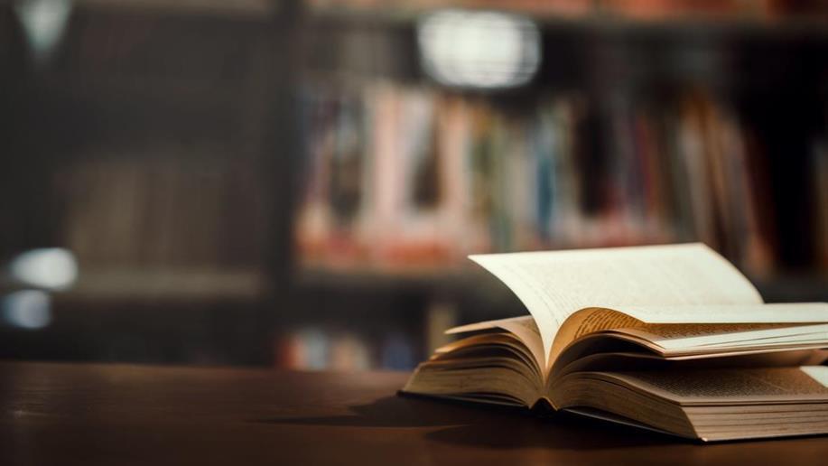 Assistentes de biblioteca selecionam obras a fim de fortalecer os hábitos de leitura