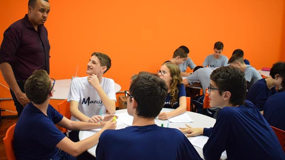 Os projetos são realizados em parceria com as empresas Systemic Bilingual e Way American School