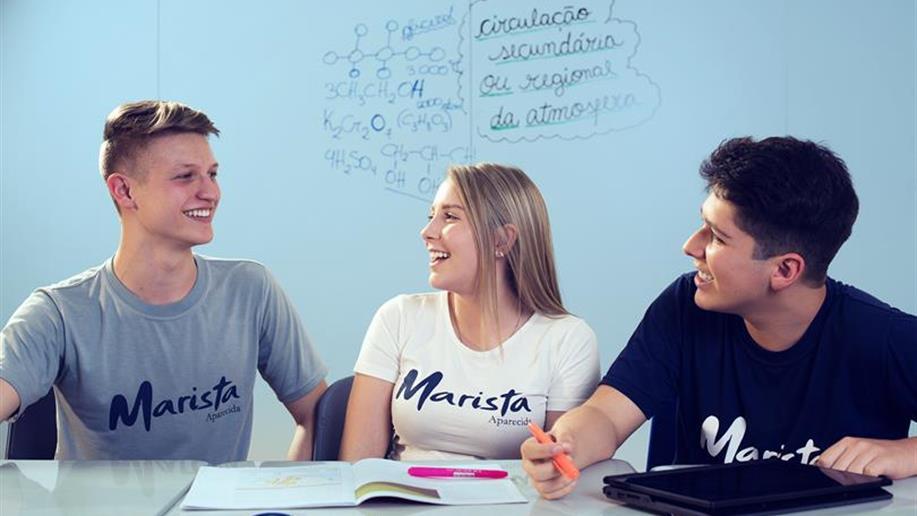 Conheçam nossas ações voltadas para o ingresso no Ensino Superior