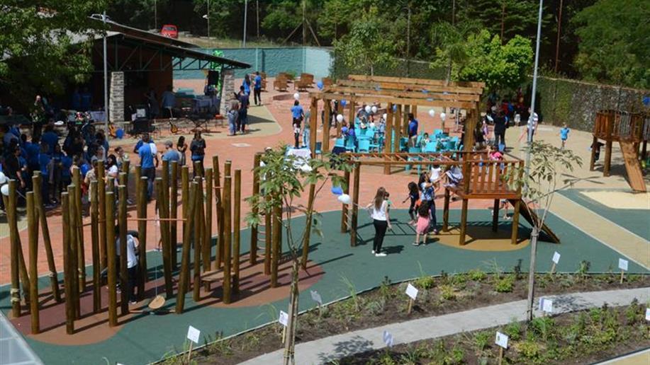 Este projeto faz parte do Planejamento Estratégico da instituição, que pensa a escola de 2012 a 2022, sendo revisitado em 2017.