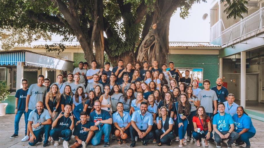 Confira os estudantes terceiranistas aprovados no vestibular 2020/2021