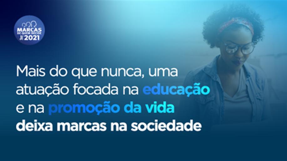Colégios Maristas, PUCRS e Hospital São Lucas são reconhecidos na premiação