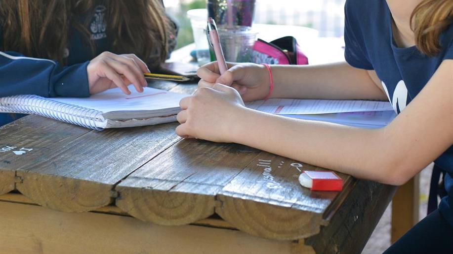6º ano do Ensino Fundamental participa do projeto Meu jeito de aprender, que visa desenvolver hábitos de estudos com os estudantes