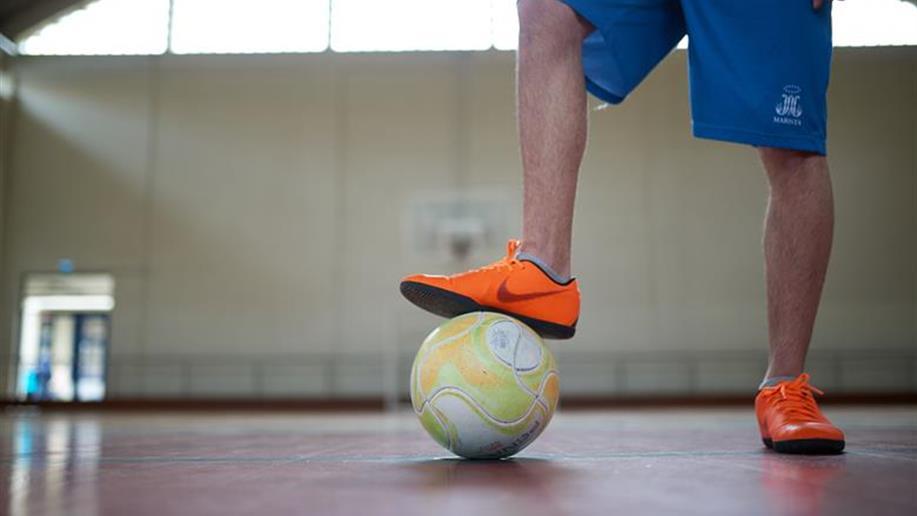 A área de Ciências da Natureza propôs aos nossos estudantes do 2º ano do Ensino Médio o desafio de relacionar as atividades esportivas com os aprendizados adquiridos.