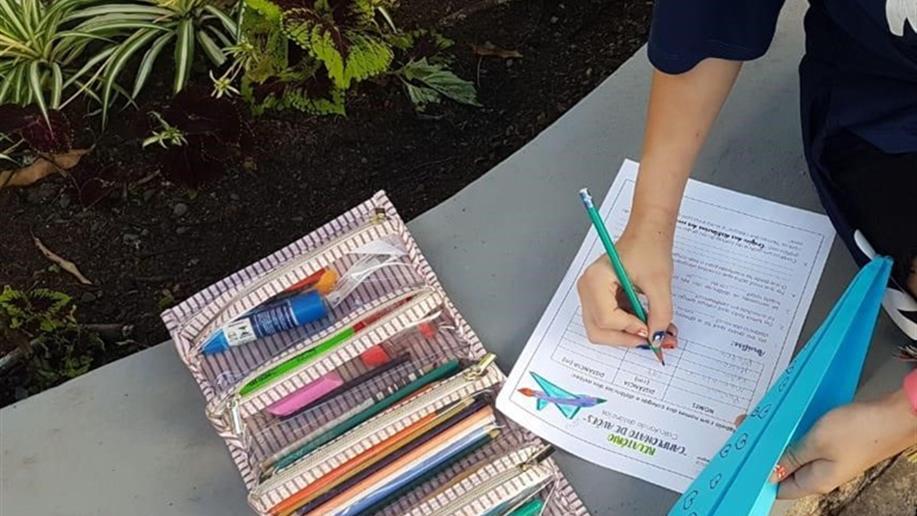 5º ano do Ensino Fundamental do Marista Champagnat participará de avaliação de larga escala com o objetivo de aprimorar as entregas educacionais