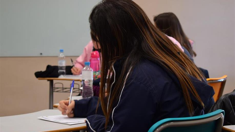 Confira o calendário de exames finais