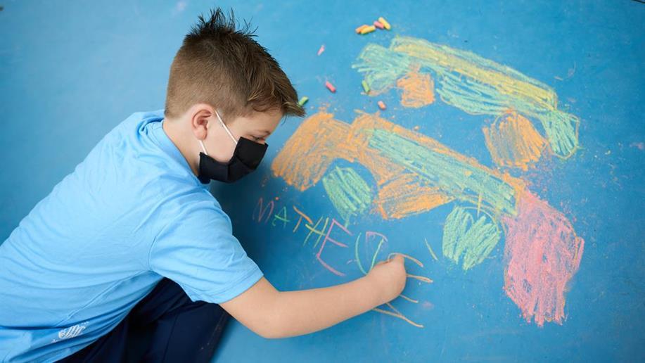 Nosso Turno Integral atende crianças da Educação Infantil e dos Anos Iniciais no turno inverso, com possibilidade de matrícula de 2 a 5 dias semanais.