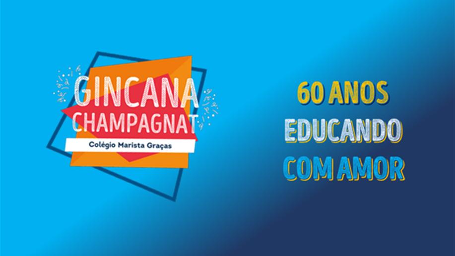Evento tradicional do Colégio acontecerá de 8 a 12 de junho
