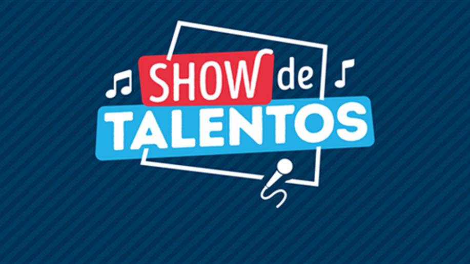 Show de Talentos dos Anos Iniciais aconteceu em 28/11 e 5/12
