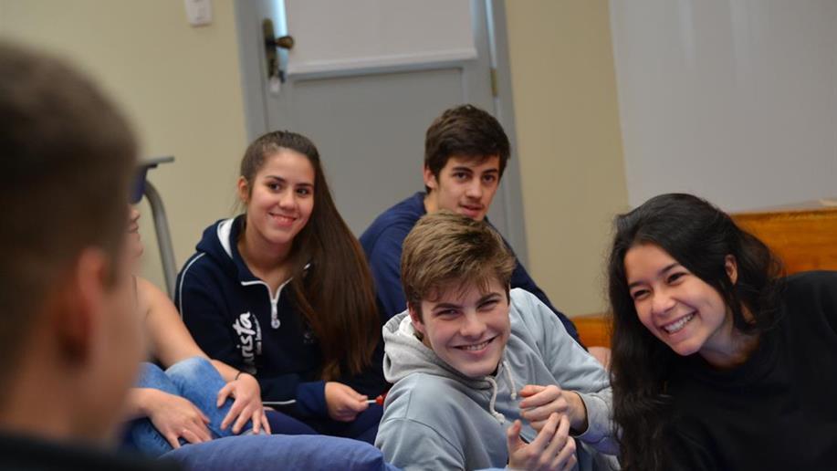 Atividades extraclasses complementam a aprendizagem e fomentam a educação integral