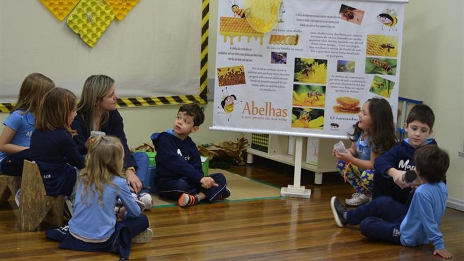 A pedagogia da escuta é uma atitude de responsabilidade com o que é compartilhado e que nos conecta com a vida.