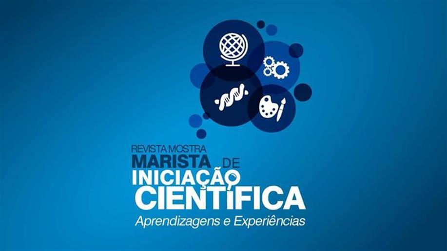 Confira a revista que reúne os artigos das pesquisas desenvolvidas pelos estudantes que participam da Mostra Marista de Iniciação Científica.