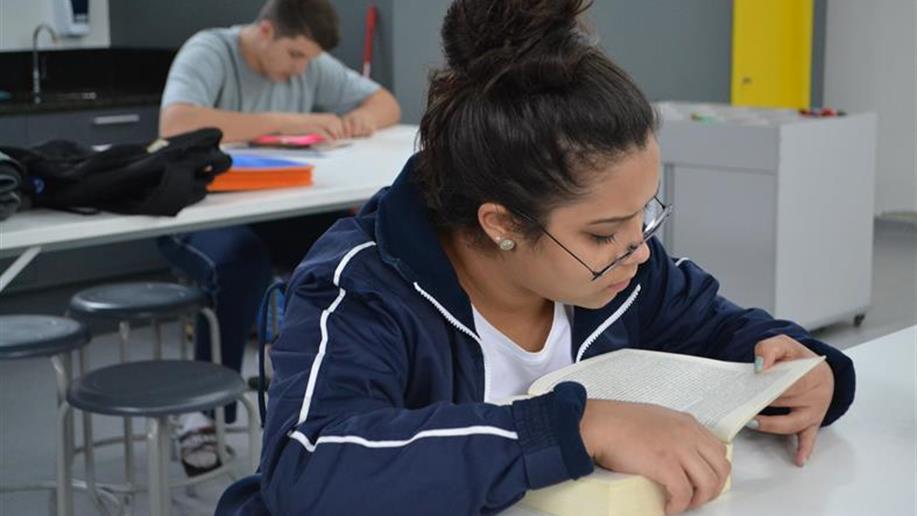 O projeto toma como finalidade redefinir a proposta de nosso Ensino Médio marista