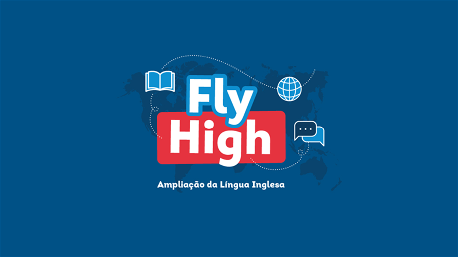 Projeto amplia a carga horária de língua inglesa para 5 períodos semanais