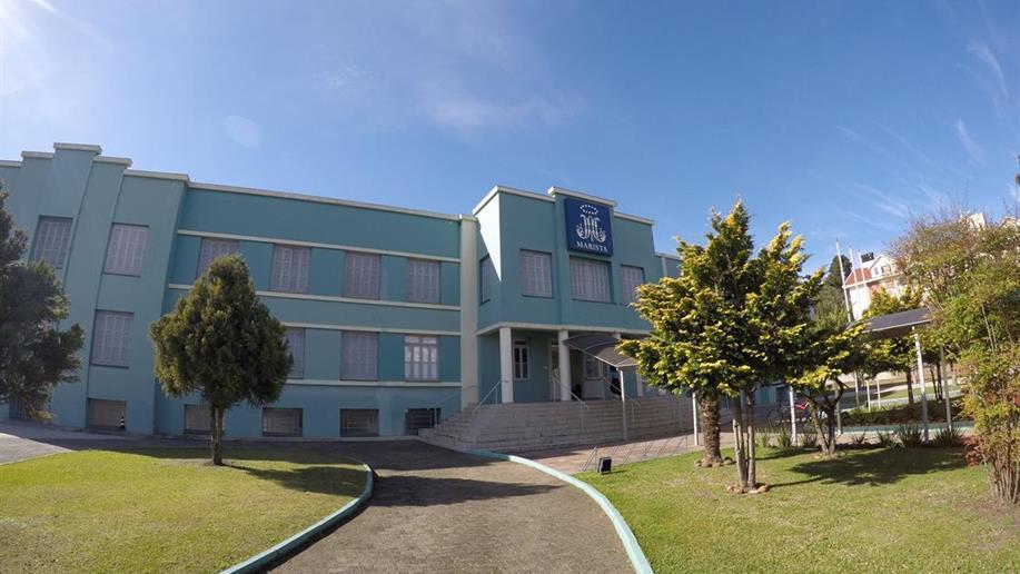 O Colégio Marista Maria Imaculada está localizado em Canela e oferece uma proposta pedagógica completa para a formação integral dos estudantes
