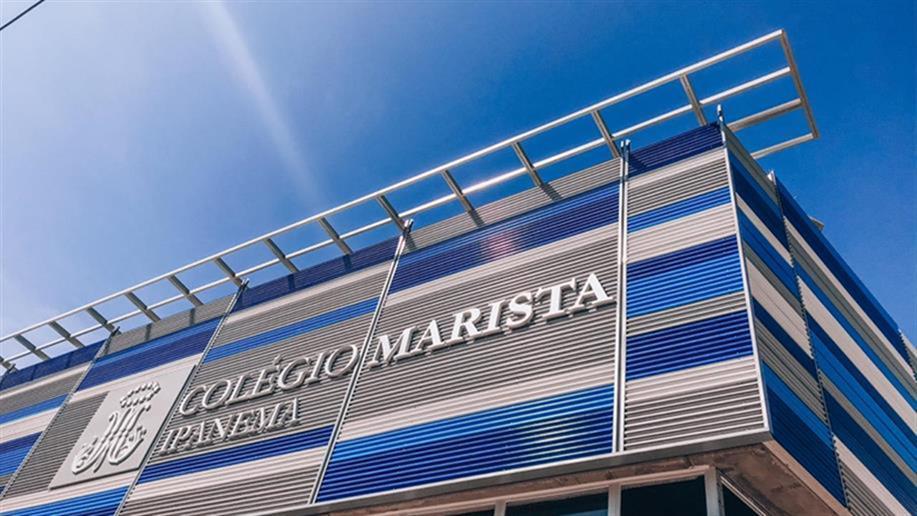 Na próxima semana, o Colégio Marista Ipanema terá horário diferenciado de atendimento ao público. Confira: