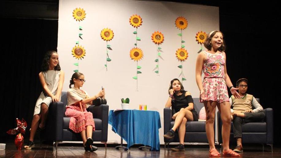 As atividades culturais fazem parte da educação integral, contribuindo para o processo formativo dos estudantes.