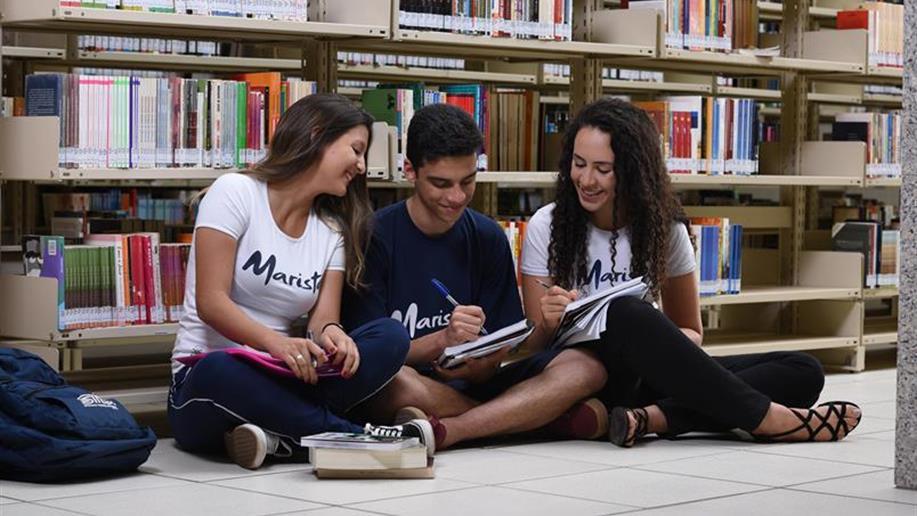 Estudantes do 3º ano EM podem participar