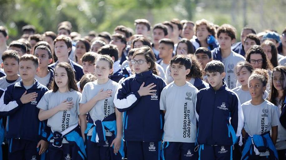 Resultados positivos na maior competição esportiva da Rede Marista.