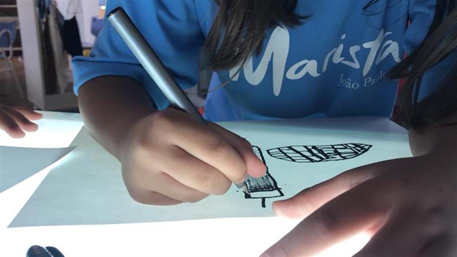A educação marista está alicerçada na abordagem educativa de São Marcelino Champagnat, fundador do Instituto Marista, pautada pela formação integral, afetividade, cultura da solidariedade e da paz, pela crença de que todo sujeito tem potencial para...