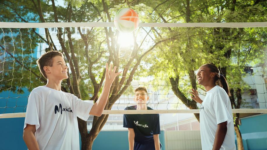 As atividades envolvem esporte, arte, cultura, ciência, desenvolvimento de liderança e solidariedade