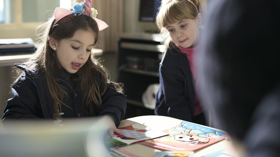 Proposta Pedagógica, estrutura e projetos