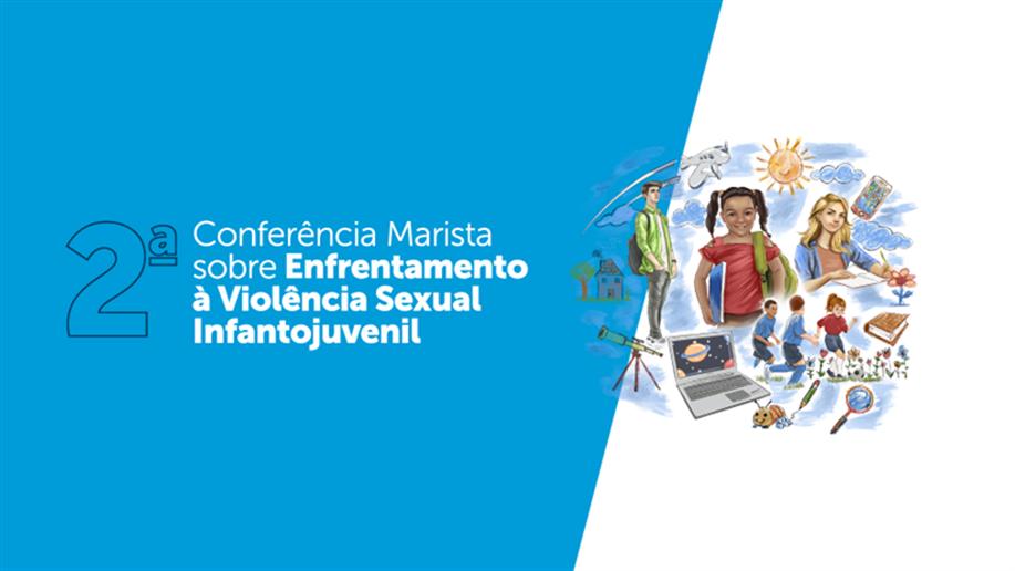 A Conferência será realizada no dia 28 de maio, sexta-feira, das 8h30 às 10h30, na plataforma Zoom