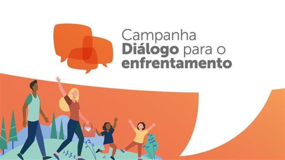 Atentos a esse compromisso, a Rede Marista une esforços com a campanha Diálogo para o enfrentamento à violência sexual infantojuvenil, defendendo a promoção e o direto à vida em todas as fases
