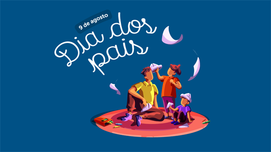 Leia mais sobre o Dia dos Pais
