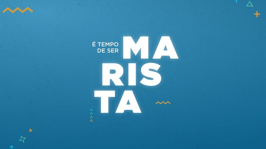 Colégios da Rede Marista estão com matrículas abertas