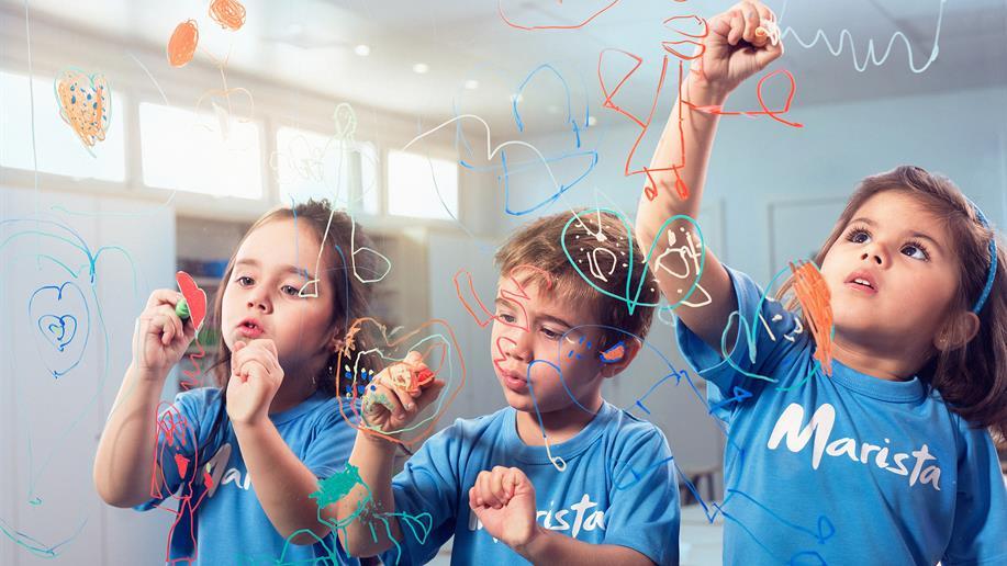 Turno Integral é oferecido para estudantes da Educação Infantil ao 5ºano EF