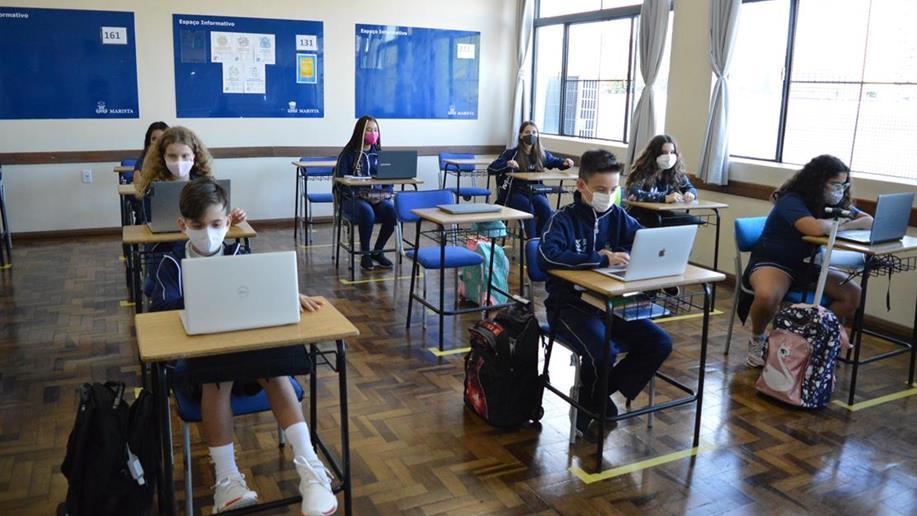 O exame tem como objetivo aprimorar o como objetivo avaliar habilidades e trazer subsídios para educadores e estudantes