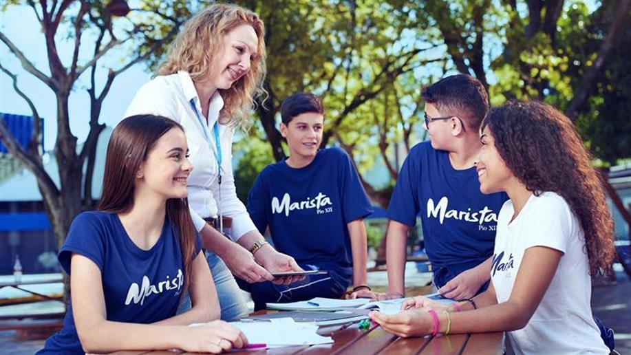 Colégio irá oferecer aulas de Matemática Avançada, Técnicas de Redação para o Enem, o Escrita Criativa, entre outras, no contra turno escolar.