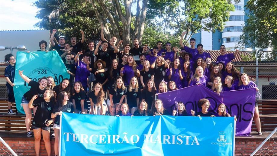 O Colégio Marista Pio XII se orgulha de compartilhar o resultado dos estudantes aprovados nos vestibulares de instituições de ensino públicas e privadas.