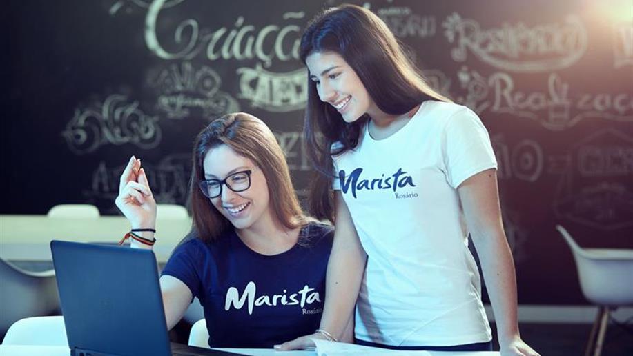Além das disciplinas tradicionais da base curricular, o Marista Pio XII oferece oficinas para estudantes do 6º ano EF ao Ensino Médio.