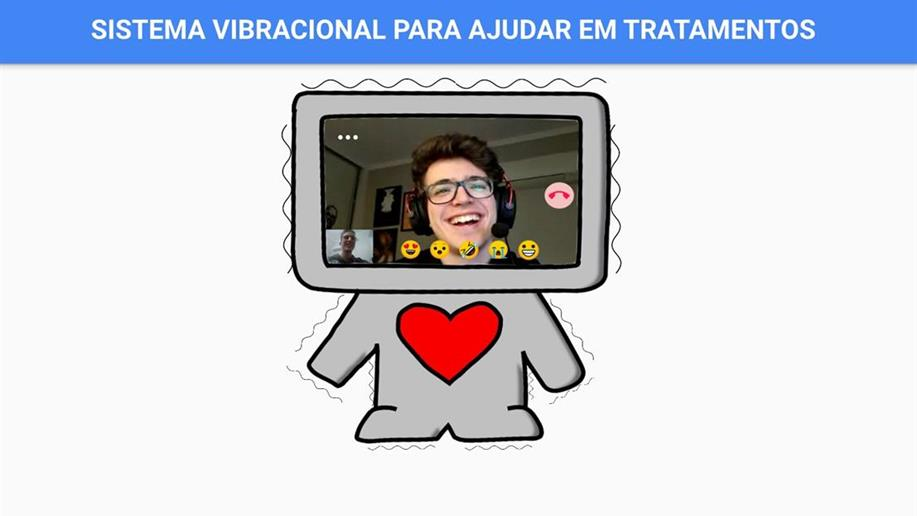Com projeto de robô de telepresença para diminuir os impactos do distanciamento social, equipe é uma das cinco finalistas brasileiras do Hackathon NASA Space Apps 2020 Covid-19 Challenge