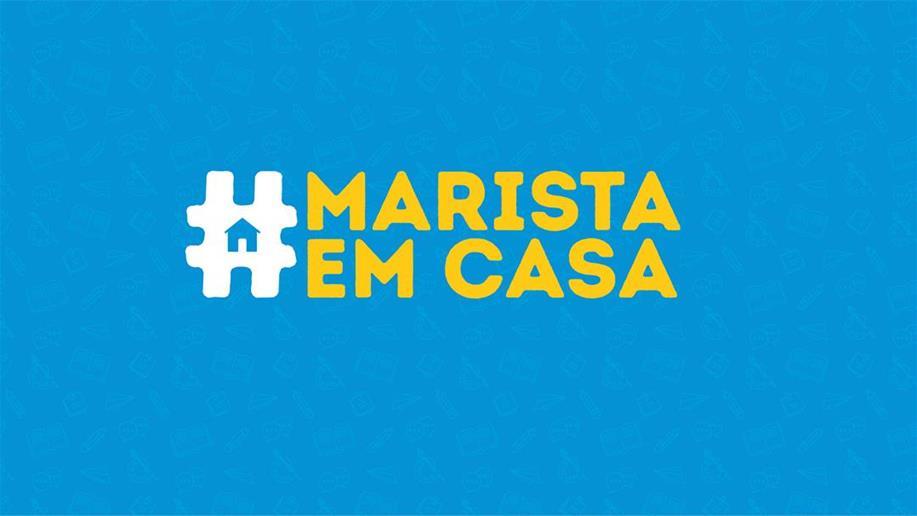 O projeto Marista Em Casa tem como objetivo disponibilizar conteúdos em nosso site e redes sociais para ajudar as famílias que estão nesse período sensível de quarentena, Auxiliando com dicas, boas práticas e organização de estudos.