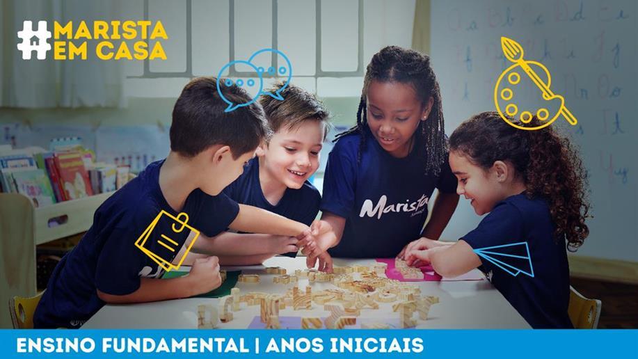 Aqui reunimos dicas para estudantes dos Anos Inicias do Ensino Fundamental e familiares.