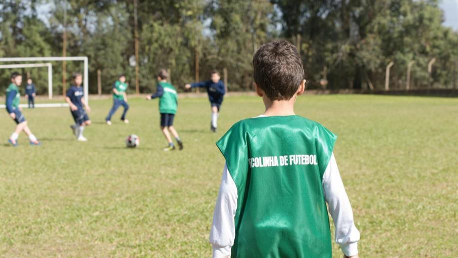 Departamento de Educação Física e Esportes (Defe) é responsável por gerenciar as modalidades.