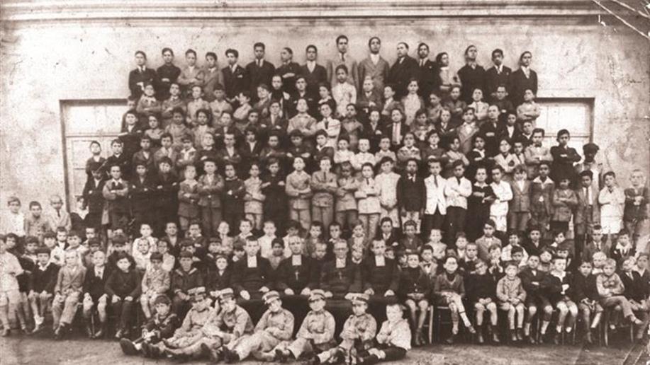 Presença dos Irmãos Maristas consolidou-se em Cachoeira do Sul em 1908