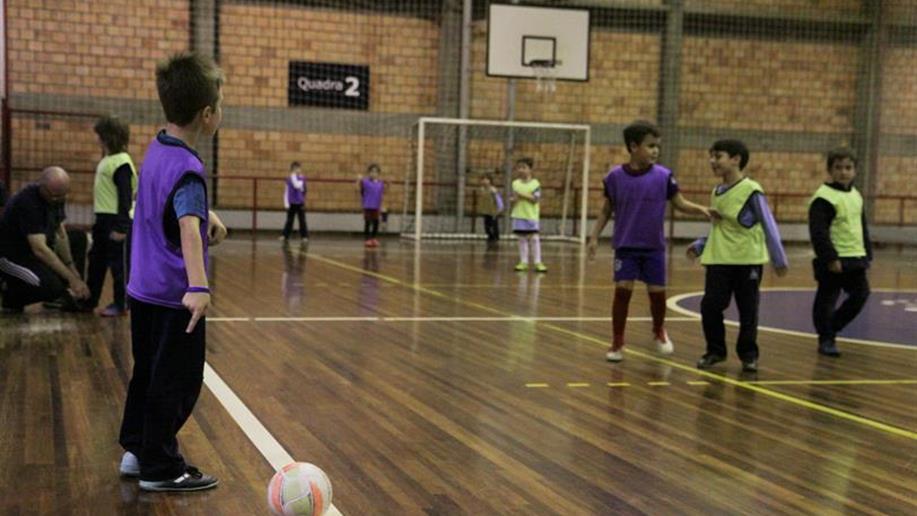 Confira informações sobre o Futsal