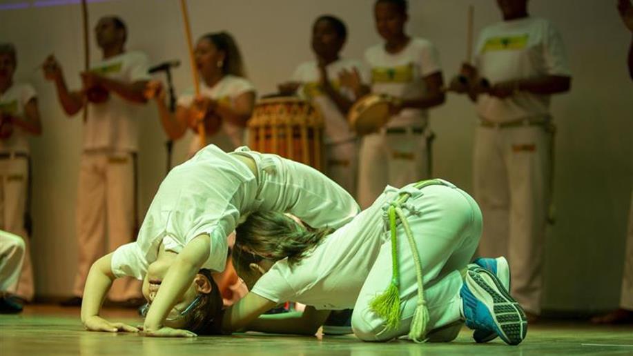 Confira informações sobre o Capoeira