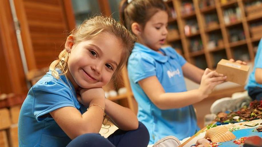 Saiba mais sobre os nossos níveis de ensino: Educação Infantil, Ensino Fundamental e Ensino Médio.