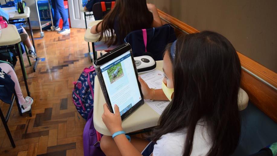 Assuntos sugeridos pelos próprios estudantes viram temas de pesquisas