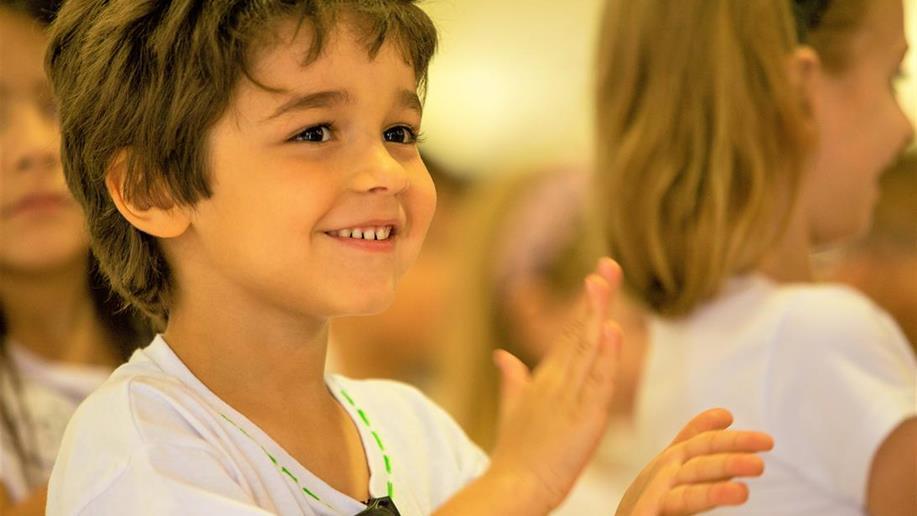 Educadores partilham dicas para o desenvolvimento do protagonismo na infância