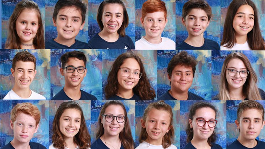 A atuação dos estudantes nos Grupos Representativos da escola, como as lideranças de turmas, contribui no desenvolvimento do protagonismo juvenil.