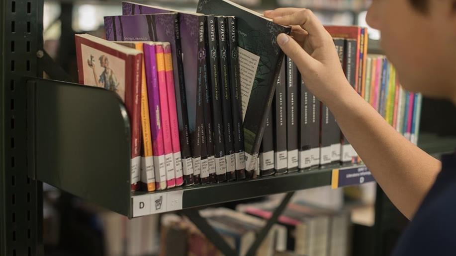 Dúvidas sobre qual livro escolher? Confira 5 dicas disponíveis na nossa Biblioteca.