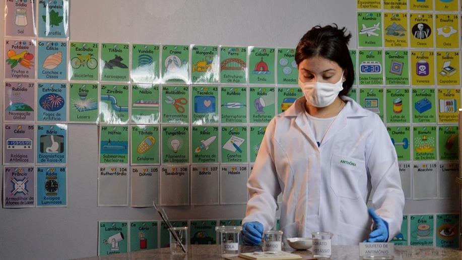 Conheça a pesquisa Fósforo Ecológico e registre o seu voto