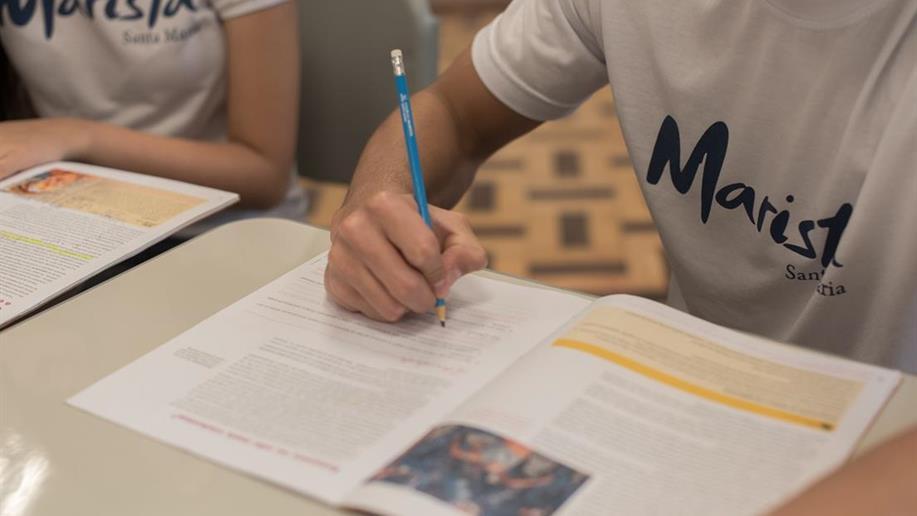 Cerca de 50 estudantes do 6º ao 9º ano e do Ensino Médio farão a prova no dia 3 de agosto